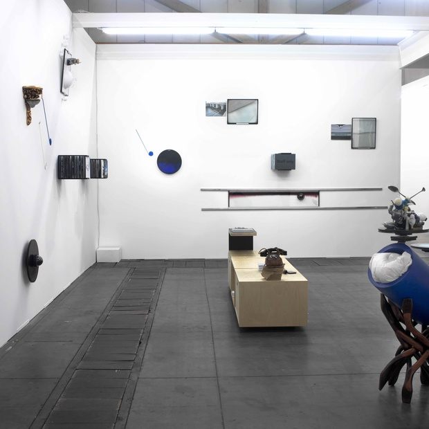 Solo show Honoré ∂'O, Art Brussels 2015